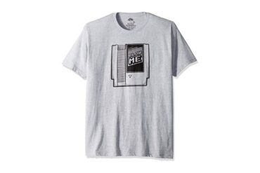"""Blow Me"" Retro 90's Cartridge Gaming T-Shirt"