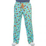 Rugrats Chuckie Lounge Pant Bottoms