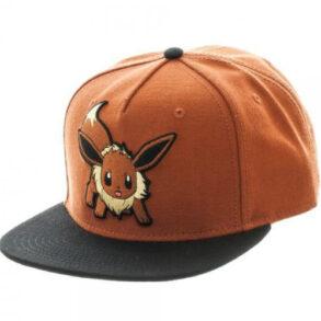Eevee Snapback Baseball Hat