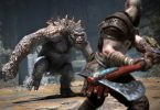 God of War Troll Screencap