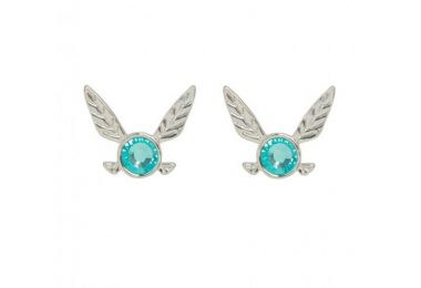 Legend of Zelda Navi Earrings