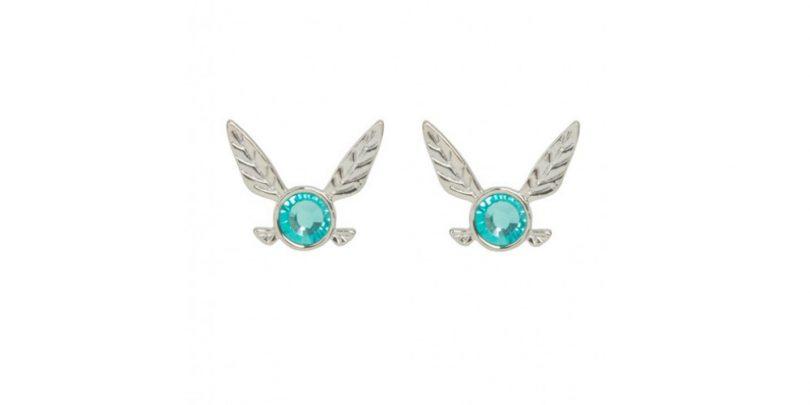 Legend of Zelda Navi Earrings