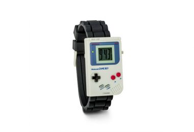 Nintendo Gameboy Watch - ThinkGeek Exclusive