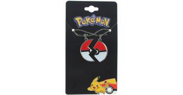 Pokemon Best Friend Necklace In Packaging