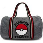 Pokémon Trainer Cotton Duffel Bag