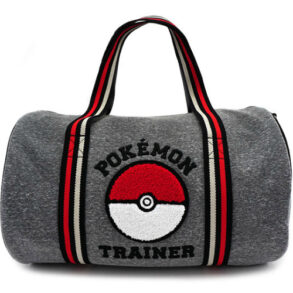 Pokemon Trainer Duffle (Duffel) Bag