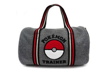 Pokemon Trainer Duffle (Duffel) Bag