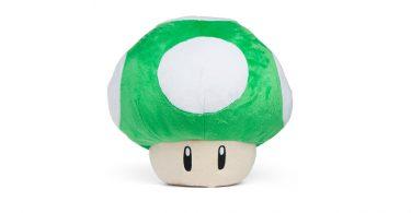 uper Mario 1-Up Plush