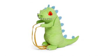 ThinkGeek Reptar Backpack