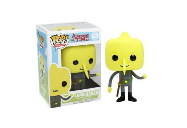 Adventure TIme Lemon Grab Funko POP!