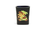 Legend of Zelda 8-bit Shot Glass (Solo)