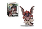 Monster Hunter World Rathalos Funko Pop