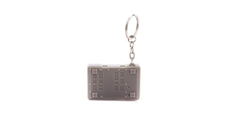 Numskull Playstation Key-Chain