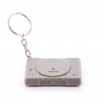 Numskull PlayStation Console Key Chain