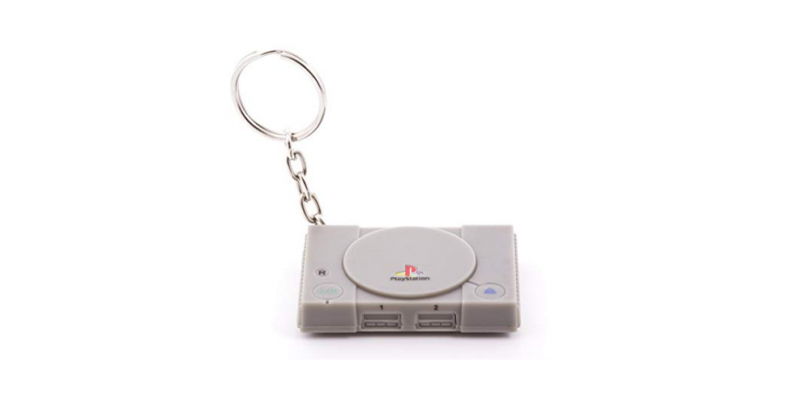 PlayStation Key-Chain