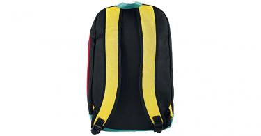 Playstation Backpack-Back