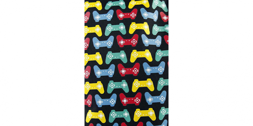 Playstation Backpack Controller Print