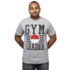 Pokemon Gym-Leader Model
