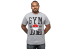 Pokemon Gym-Leader Model