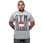 Pokémon Gym Leader T-Shirt