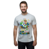 Super Mario World T-Shirt