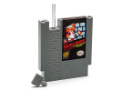 Super Mario Bros Flask