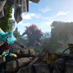 Biomutant Might Be the Most Unique Action RPG Coming in 2019