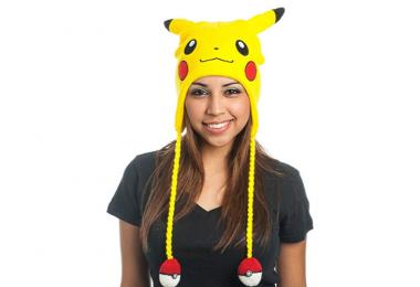 Bioworld Pikachu Laplander
