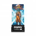 Dragon Ball Fighter Z Super Saiyan Blue (SSGSS) FiGPiN