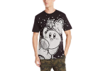 Kirby Star Wand Sublimated T-shirt