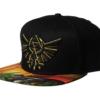 Legend of Zelda Ganondorf Hylian Crest Snapback