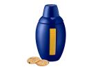 Mega Man Buster Cookie Jar