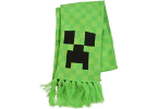 Miecraft Creeper Scarf