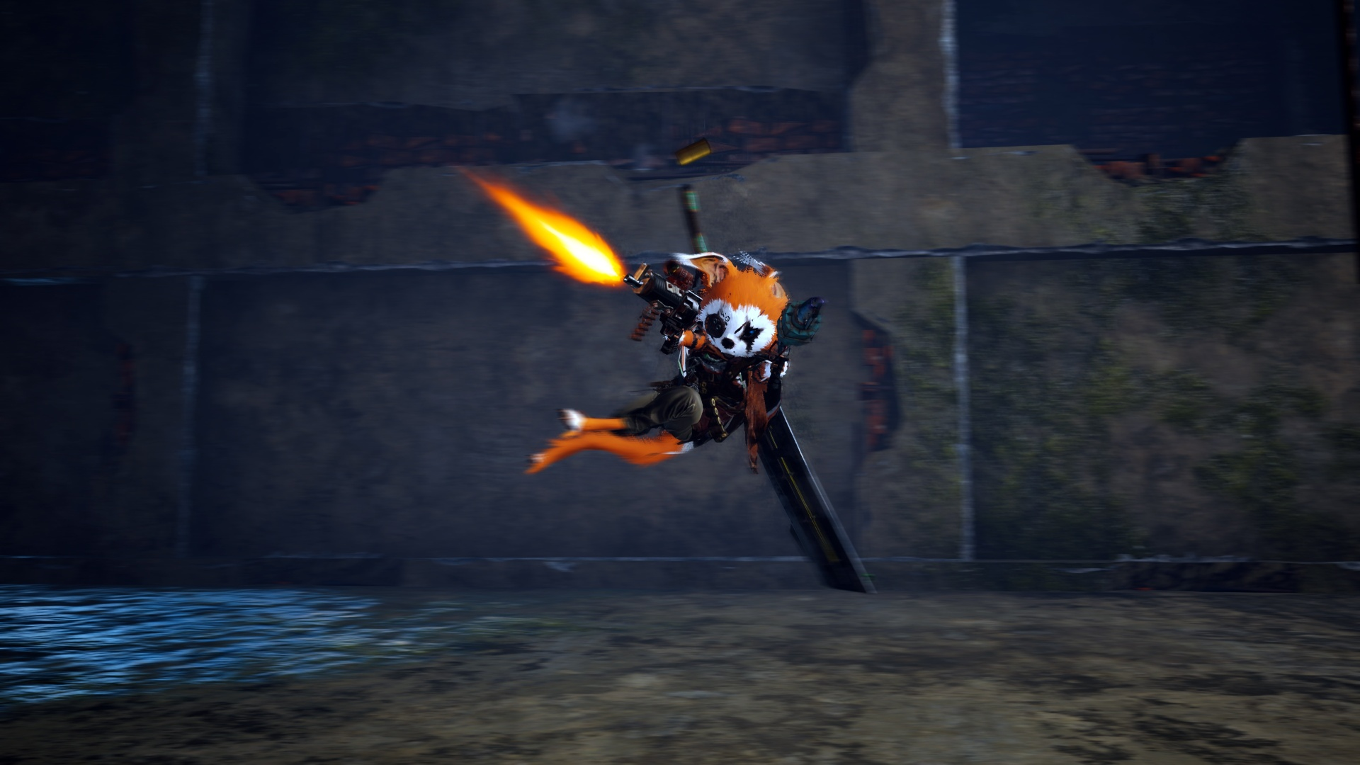 Biomutant_combat_screenshot