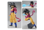 Dragon Ball GT Super Saiyan 4 Model Kit