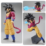 Dragon Ball GT Super Saiyan 4 Son Goku Model Kit
