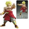 Dragon Ball Z Legendary Super Saiyan Broly Figure Kit