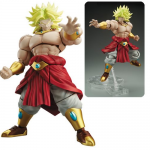 Dragon Ball Z Super Saiyan Broly Figure-Rise Standard Model Kit