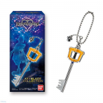 Kingdom Hearts Keyblade Vol. 1 Key Chain Display Tray 12 Count