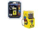 Pac Man Arcade Keychain