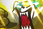 Retsuko Rage