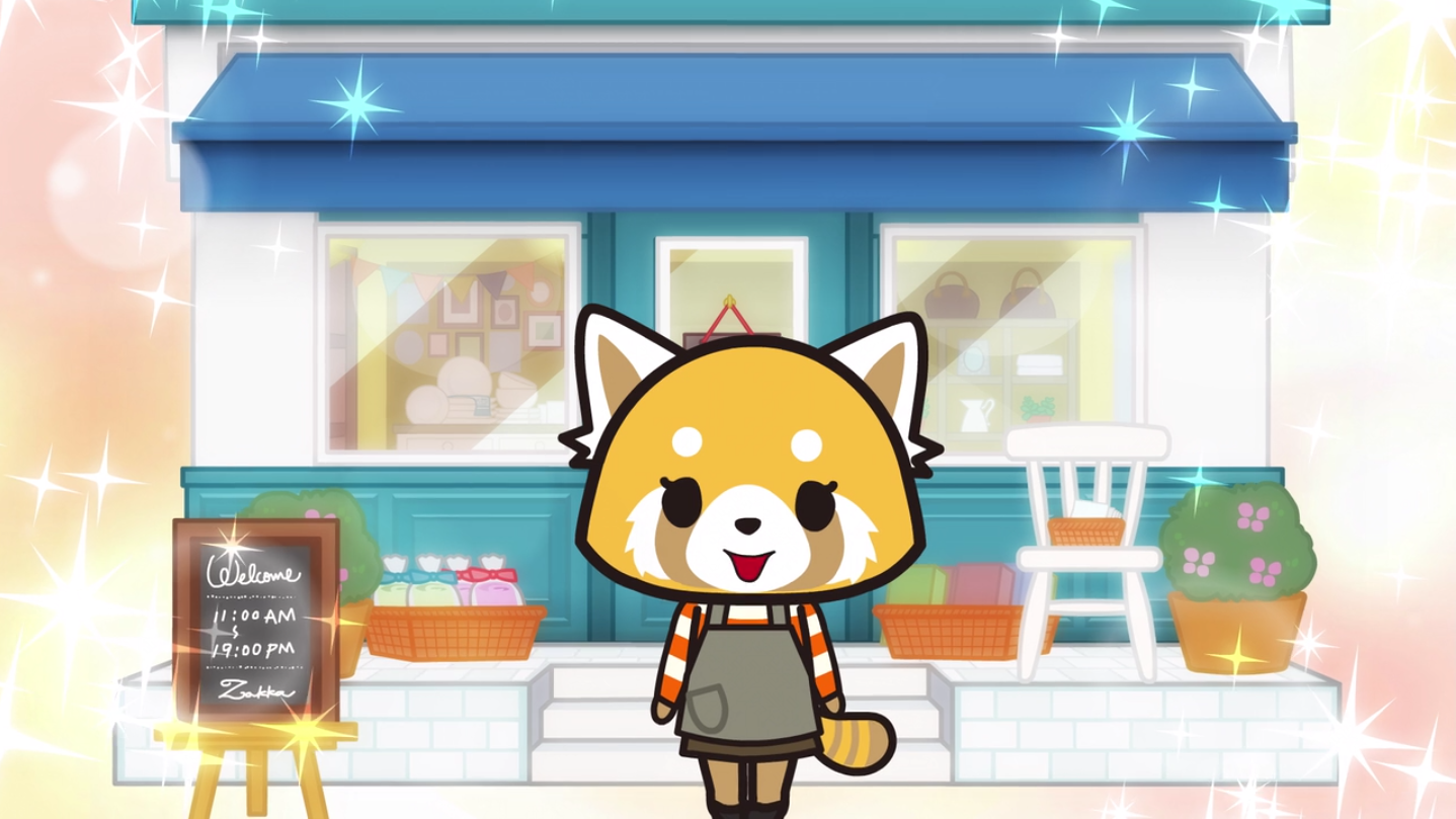 Retsuko Imported Goods Shop