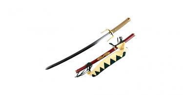 Samurai Champloo Mugen Sword