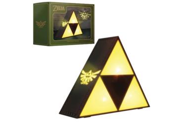 The Legend of Zelda TriForce Light