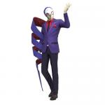 Tokyo Ghoul Shuu Tsukiyama 7-Inch Action Figure