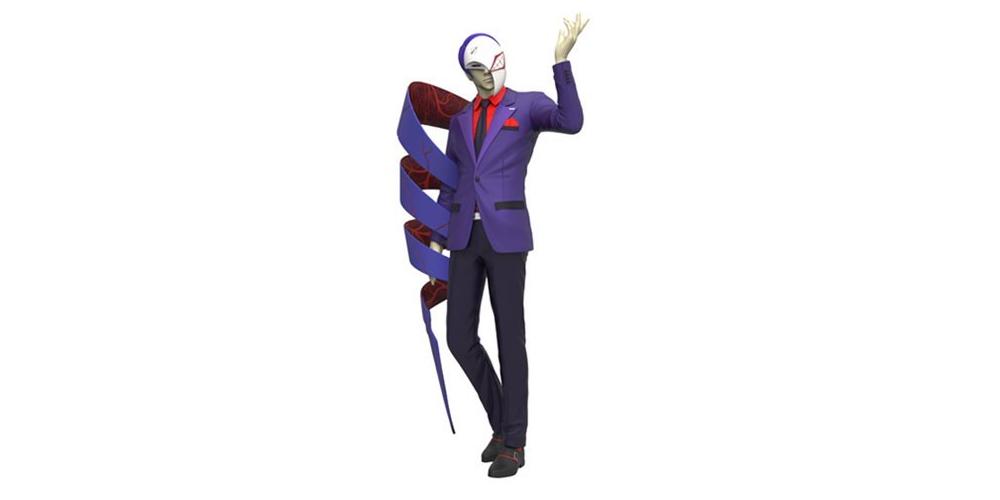 Tokyo Ghoul Shu Tsukiyama 7-Inch Action Figure