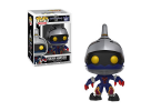 Kingdom Hearts Funko Pop Heartless