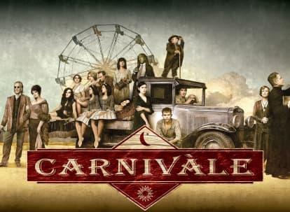 HBO's Carnivale