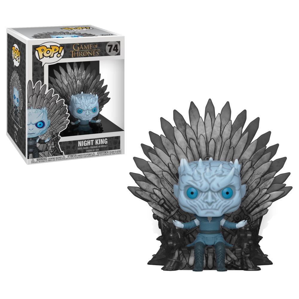 Game of Thrones Funko Night King
