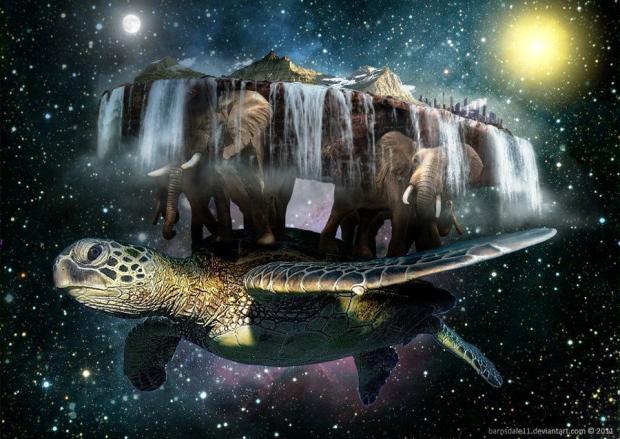 Discworld_Turtle